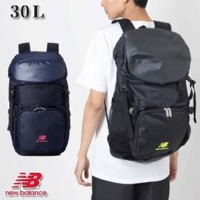 ニューバランス NewBalance バックパック メンズ レディース 30L JABF9366
