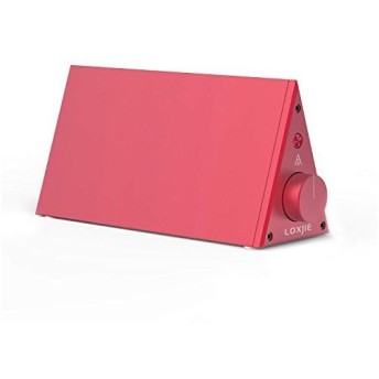 LOXJIE A10 パワーアンプ HI-FI ステレオ デジタルアンプ