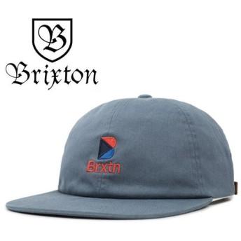 ブリクストン キャップ BRIXTON STOWELL MP CAP 5300 帽子 0510