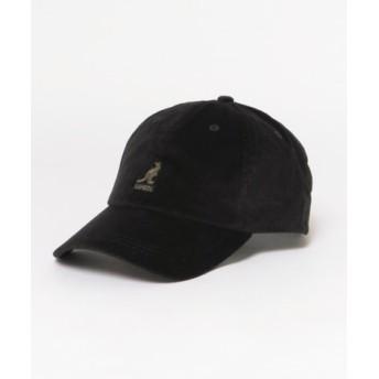 SENSE OF PLACE(センスオブプレイス) 帽子 キャップ KANGOL コーデュロイキャップ【送料無料】