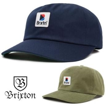 ブリクストン キャップ BRIXTON STOWELL CAP 帽子 0510