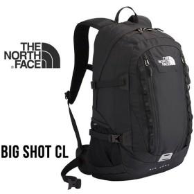 【5%還元】ノースフェイス リュック バックパック THE NORTH FACE NM71861 BIG SHOT CL ビッグショット カバン