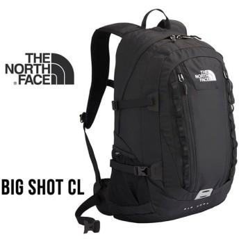 ノースフェイス リュック バックパック THE NORTH FACE NM71861 BIG SHOT CL ビッグショット カバン