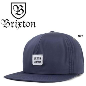 ブリクストン キャップ 帽子 BRIXTON BERING MP CAP