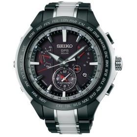 SEIKO ASTRON セイコーアストロン 日本限定モデル 2000本限定 ソーラーGPS衛星電波時計  SBXB071