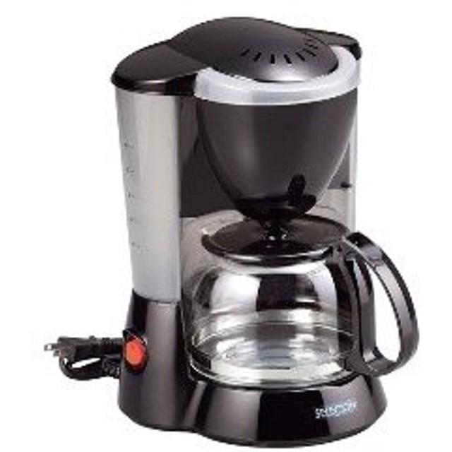 セレシオン コーヒーメーカー10カップ SM-9276コーヒーメーカーセレシオン:和平フレイズ