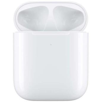 アップル Apple Wireless Charging Case for AirPods MR8U2J/A エアーポッズ専用純正アクセサリー[即納可]