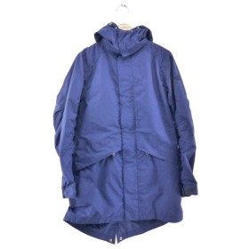 【SALE】 THE NORTH FACE PURPL Field Coat サイズ:S (堅田店)