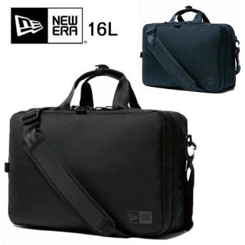 ニューエラ ブリーフバッグ カバン NEWERA 3WAY BRIEF BAG BUSINESS 1680D 11901526 11901527 ビジネスバッグ ショルダー