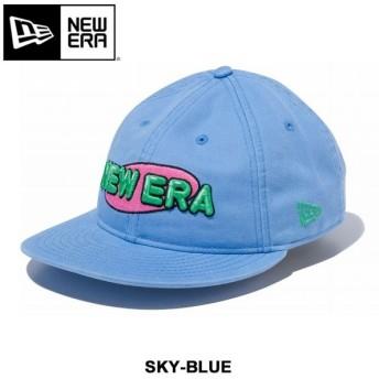 ニューエラ キャップ 帽子 メンズ NEW ERA RC950 BUBBLE RETRO CROWN CAP 11899064 RC 9FIFTY newera