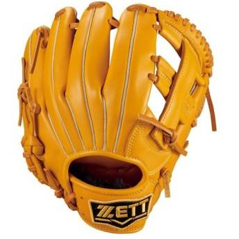 【クーポン発行中】 ゼット ZETT 野球 少年軟式グラブ オールラウンド用 ソフトステア BJGB74920 3600 【2019FW】【ztzt】