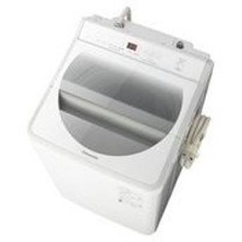 洗濯機(8Kg〜) NA-FA100H7-W