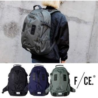 エフシーイー リュック デイパック F/CE. NI0004 950 TRAVEL Back Pack トラベルバックパック バッグ カバン メンズ [0801]