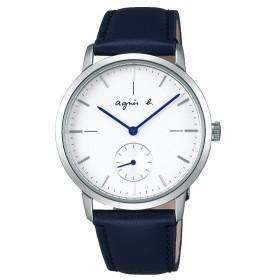 agnes b. アニエスベー シックオム 国内正規品 腕時計  FCRT971