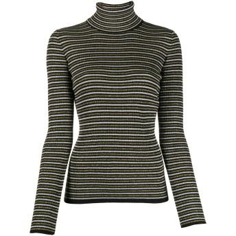 Tommy Hilfiger Tommy x Zendaya striped jumper - ブラック