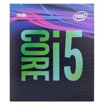 Intel(インテル) Core i5-9600 BOX品 [振込不可]