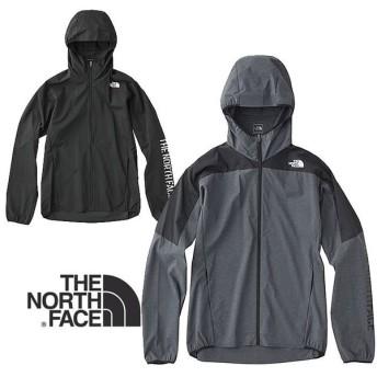 ノースフェイス アウター ジャケット メンズ THE NORTH FACE TNFR SWALLW VNT HD TNFR ランニング ジャケット 軽量アウター NP21885 northface 0305