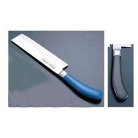 ATK456 TKG PRO 抗菌カラー 菜切庖丁 16cm ブラック :_