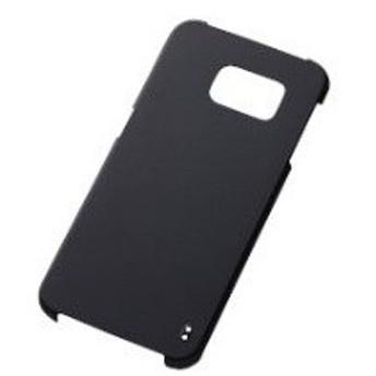 RT-SC04GC4/B Galaxy S6 edge マットハードケース/マットブラック: レイ・アウト