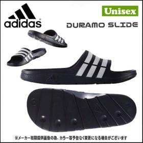 サンダル アディダス adidas DURAMO SLIDE 【お取り寄せ商品】【sp-shoes】