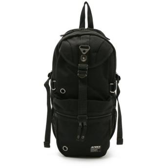 アヴィレックス AVIREX/アヴィレックス/AVX305ワンショルダーバッグ/ONE SHOULDER BAG メンズ BLACK F 【AVIREX】