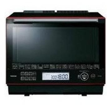 電子レンジ ER-TD3000-R