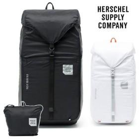 【5%還元】ハーシェル パッカブル デイパック Herschel [ ULTRALIGHT DAYPACK NYLON ] (10597)  リュック バッグ  旅行 ハーシェルサプライ [0402]