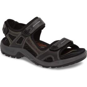 [エコー] メンズ サンダル Yucatan' Sandal (Men) [並行輸入品]