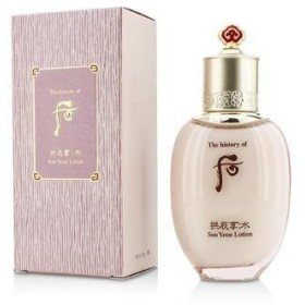 The History Of Whoo Gongjinhyang Soo Soo Yeon Lotion 110ml/3.71oz[並行輸入品]