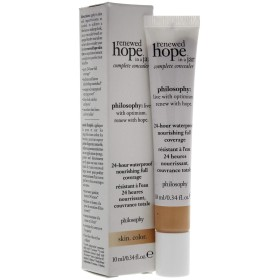 フィロソフィー Renewed Hope In A Jar Complete Concealer (24 Hour Waterproof) - # 3.5 Sand 10ml/0.34oz並行輸入品