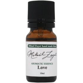 ミカエルザヤット ラブ Love 10ml / Mikael Zayat hand made blend