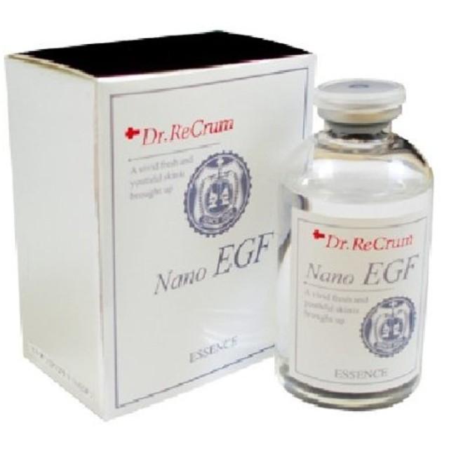 ドクターレクラム ナノEGFエッセンス