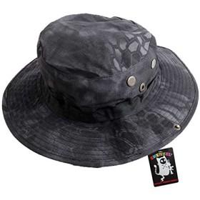 SHENKEL ブーニーハット 2WAY タイフン サバゲー サバイバルゲーム 帽子 hat-001kty