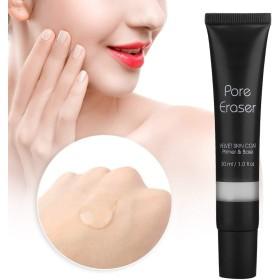 女性 保湿 フェイシャルメイクプライマーゲル 細孔消しゴム ブライトニング化粧品ベース