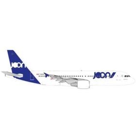 herpa 1/500 A320 Joon航空 F-GKXN 完成品