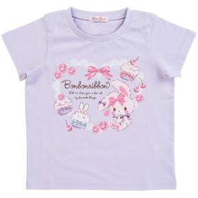 ぼんぼんりぼん キッズTシャツ(スイーツ) 120cm