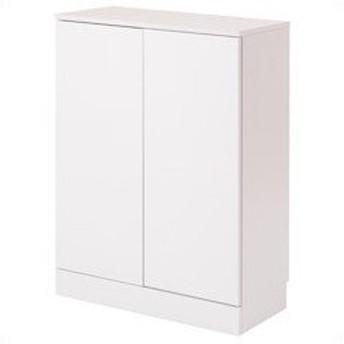 ナサ流通企画 キッチンシリーズFace カウンター下収納 扉 幅60 ホワイト