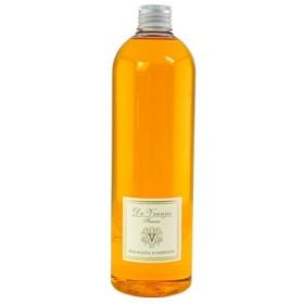 ドットールヴラニエス #レモン&マンダリン 500ml リフィル(並行輸入品) [並行輸入品]
