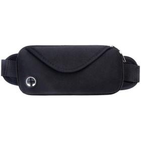 メッセンジャーバッグ、ウエストバッグ、携帯電話バッグ、ランニングバッグ、多機能、アウトドアスポーツ、ポケットスポーツ、フィットネス製品、オックスフォードクロス、防水性と耐摩耗性、トラベルバッグ、マネーヒップポーチパック、ユニセックス (Color : #5)
