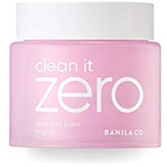 BANILA CO(バニラコ)公式ストア バニラコ クリーン イット ゼロ クレンジング バーム オリジナル / Clean It Zero Cleansing Balm Original 180ml