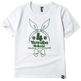 Marutuki アニメ 漫画 Tシャツ カジュアル 半袖 可愛い 白い 学生用 メンズ レディース 男性用 女性用 高校生 コットン Lサイズ