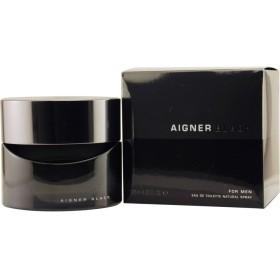 Aigner Black Men 125ml