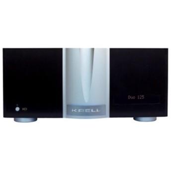 新製品 KRELL (クレル) DUO 125 XD パワーアンプ