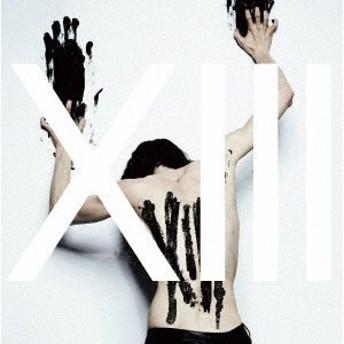 【CD】Xlll(通常盤)/lynch. [KICS-3733] リンチ