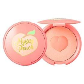 イッツスキン カラブル バウンシー ブラッシャー 13g / Its skin Colorable Bouncy Blusher # 1. Mystery Peach [並行輸入品]