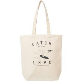 LHPK ハワイアントートバッグ