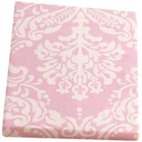 掛け布団カバー シングル 150×210cm 綿100% 日本製 エポック ピンク