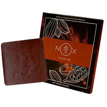 NOX オーロラバーチョコレート (ダーク)