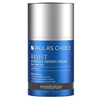 ポーラチョイスの集中リペアクリーム(50)に抵抗します x4 - Paula's Choice Resist Intensive Repair Cream (50ml) (Pack of 4) [並行輸入品]