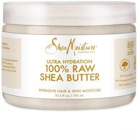 100% Raw Shea Butter Intensive Hair & Skin Moisture